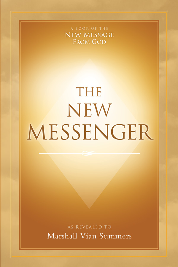 The Journey of the Messenger from the New Messenger book
